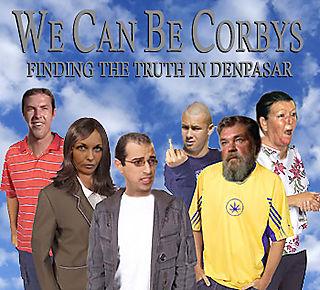 Corbys
