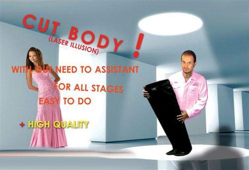 CUT-BODY'