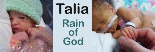 Talia - Header