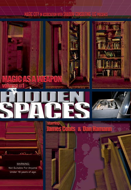 HiddenSpaces