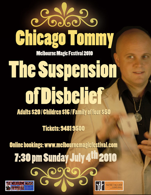 Chicago Tommy
