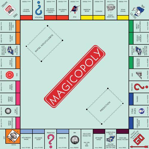 MagicOpoly