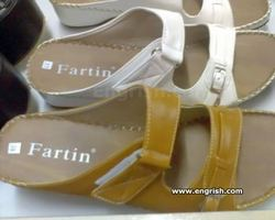 Fartinshoes