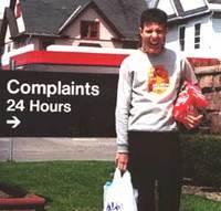 Usacomplaints